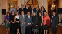 Vendredi 4 octobre, l'ambassadeur de France en Turquie S.E. Laurent Bili organisait au Palais de France une soirée en l'honneur du 100e numéro d'Aujourd'hui la Turquie, qui fait perdurer une […]
