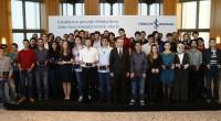 Depuis 1971, la banque d'affaire de la Turquie récompense les étudiants ayant obtenu les meilleurs résultats à l'examen d'entrée à l'université. C'est en leur honneur que la banque a organisé […]