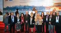 L'International Socialiste s'est réuni les 11 et 12 novembre 2013 à Istanbul et a été l'occasion pour le Conseil d'aborder les thèmes de la démocratie et de la liberté, dans […]