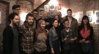 Reportage à l'Exposition ReFrame, de passage à Istanbul entre le 17 et le 28 février 2014. Des artistes venus d'Algérie, du Royaume Uni et de Turquie présentent leurs planches de […]