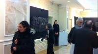 La galerie Ouvroir d'Art du lycée Sainte Pulchérie d'Istanbul accueille du 22 janvier au 22 février 2014 une exposition rétrospective de l'artiste Bubi. Reportage : Louise Lucas