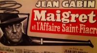 Inauguration de l'exposition sur Simenon et le cinéma au Consulat de Belgique à Istanbul. Exposition rassemblant 25 affiches de films tirés des œuvres du père du commissaire Maigret. Simenon et […]