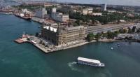 Refus par la municipalité de Kadıköy au projet Haydarpaşa Le maire de Kadikoy, AykurtNuhoğlu a déclaré qu'il ne donnera pas le permis de construire en raison de ''perturbation de la […]