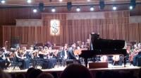 La saison musicale 2014-2015 d'Iş Sanat a officiellement démarré samedi 1er novembre dernier. Pour ce concert d'ouverture, la salle de spectacle a vu les choses en grand avec une programmation […]