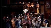 Istanbul se fait Bohème L'un des opéras les plus populaires du monde s'installera au Zorlu Center PSM du 18 au 24 janvier prochains. En effet, les stambouliotes auront l'occasion de […]