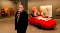 Le musée Istanbul Modern, se trouvant sur la rive européenne, présente une nouvelle rétrospective du peintre turque Mehmet Güleryüz. L'exposition intitulée «Ressam ve Resim: Mehmet Güleryüz», en français «Peintre et […]