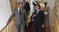 Hier, lundi 9 janvier, après un an de «froid» diplomatique, le président français M. François Hollande recevait au Palais de l'Elysée le roi du Maroc sa majesté Mohammed VI. Retour […]