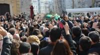 C'est par un lundi matin ensoleillé qu'Istanbul, la Turquie et le monde sont venus dire adieu à Yaşar Kemal, l'une des plus fameuses plumes du pays. Parents, amis, officiels, ou […]