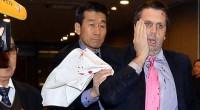 L'ambassadeur américain en Corée du Sud, Mark Lippert, a été blessé à l'arme blanche jeudi 5 mars à Séoul par un militant nationaliste opposé à l'alliance militaire entre son pays […]
