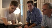 Aller à la rencontre d'Edouard Snowden, l'ancien ingénieur informatique de la CIA et de la NSA par qui le scandale a explosé, c'est exactement ce que Laura Poitras et ses […]
