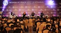 Le 25 février dernier, l'Université Aydın d'Istanbul organisait à l'Hôtel Intercontinental une conférence pour la paix au Moyen-Orient avec en sujet de cœur «L'impact de la guerre sur les femmes […]