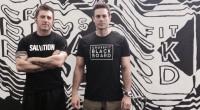 Discipline originaire des États-Unis et partie à la conquête du reste du monde, le CrossFit mélange les genres et révolutionne le conditionnement physique. À Istanbul, la salle CrossFit Blackboard, a […]