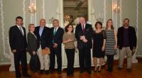 Le journal francophone Aujourd'hui la Turquie célébrait hier soir ses dix ans d'existence lors d'une réception organisée au Palais de Belgique, en présence de très nombreux invités de marques. Cette […]