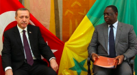 Le président turc Recep Tayyip Erdoğan a invité son homologue sénégalais Macky Sall à participer à la commémoration du 100ème anniversaire de la batailles des Dardanelles. Cette visite officielle a […]