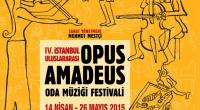 Le Festival de la musique de chambre Opus Amadeus se tient en ce moment à Istanbul ; il a commencé le 14 avril et se terminera le 26 mai. Organisé […]