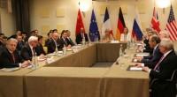 Après 18 mois d'intenses négociations sur la question du nucléaire iranien, les États-Unis, la Russie, la France, l'Allemagne, le Royaume-Uni et la Chine (le «P5+1») ne sont toujours pas parvenus […]