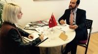 Autre pays européen possédant un nombre non négligeable de citoyens d'origine turque, la Suisse entretient d'excellent rapports économiques avec la terre de leurs ancêtres. Nous avons été reçus au Consulat […]
