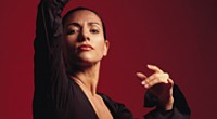 La danseuse de flamenco espagnole Eva María Garrido Garcia, de son nom professionnel Eva Yerbabuena,s'est renduesur le sol turc pour la première fois, au centreİş Sanatd'Istanbul, le vendredi 22 mai […]