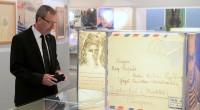 L'expositionBiz Mektup Yazardık (en français : «nous écrivonsdes lettres«) a été ouverte au public hier ; elle se tiendra à la galerieİş Sanat Kibele jusqu'au 20 juin 2015.  La […]