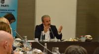 Par l'intermédiaire de son vice-président Mustafa Şentop et du ministre turc des Affaires européennes Volkan Bozkır, le parti au pouvoir s'est entretenu avec une quarantaine de correspondants étrangers lors d'un […]