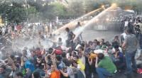 Depuis le début de semaine, des manifestations antigouvernementales dans la capitale arménienne, Erevan, s'intensifient contre l'augmentation des tarifs de l'électricité. Ces révoltes ont conduit à l'arrestation de 237 personnes tandis […]