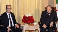 Dès sa sortie de l'avion présidentiel sur le tarmac de l'aéroport d'Alger, François Hollande n'a pas fait grand secret des raisons qui motivaient sa visite en terre algérienne: «La France […]
