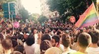 La police a employé la manière forte hier à Istanbul pour disperser la foule venue en nombre célébrer la Gay Pride 2015. Organisé dans le centre de la ville, le […]