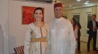 Hier, 30 juillet 2015, le consul général du Maroc d'Istanbul organisait une réception à l'occasion de la fête du trône, jour national marocain. Pour l'événement, de nombreuses personnalités politiques étaient […]