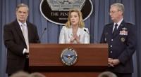 Une délégation du secrétariat américain de la Défense est arrivée ce lundi à Ankara dans le cadre de la coalition militaire internationale menée contre le groupe Etat islamique, dont la […]