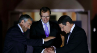 Le lundi 29 juin dernier, une réunion a été organisée à Nicosie le lundi 29 juin dernier entre MustafaAkıncı, le président de la République turque de ChypreNord, Níkos Anastasiádis, son […]