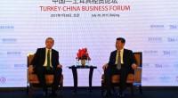 Le président Erdoğan a rencontré son homologue chinois Xi Jinping à Pékin pendant trois jours de visite officielle, du 28 au 30 juillet. Une rencontre attendue par l'opinion publique depuis […]