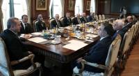 Hier, lundi 27 juillet, une délégation parlementaire menée par le président de la Grande Assemblée İsmet Yılmaz a rendu visite au président Tayyip Recep Erdoğan. Le CHP [Parti républicain du […]