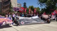 En interdisant toutes formes de rassemblements contre l'attentat de Suruç, le gouvernement de la province d'Urfa (Sud-Est) reproduit une mesure devenue (trop) courante dans le pays. L'explosion de Suruç du […]