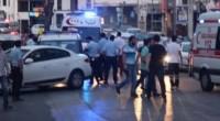 Un homme a ouvert le feu ce matin dans le quartier de Şişli, un arrière-goût de déjà vue après les évènements d'Istiklal. Une sombre semaine s'ouvre pour les ambulanciers d'Istanbul, […]