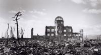 Aujourd'hui, 6 août 2015, a lieu la commémoration du 70ème anniversaire du bombardement atomique d'Hiroshima de 1945, le premier essai nucléaire de l'histoire. 70 ans après, que sont devenus les […]