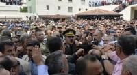 Depuis plusieurs jours des réactions antigouvernementales se font entendre lors des funérailles de soldats morts dans des affrontements avec la guérilla du PKK dans le sud-est du pays. Ce dimanche, […]