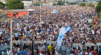Près de 150 000 de personnes ont répondu à l'appel lancé par le Bloc pour la Paix hier, dimanche 9 août, à Bakırköy. Un rassemblement marqué par le discours du […]