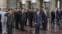 Après trois jours de réunion à huis-clos, le Conseil militaire suprême (YAŞ) s'est achevé hier par une déclaration du président de la République. Une première qui scelle définitivement l'autorité du […]