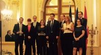 Ces lundi et mardi, le ministre secrétaire d'État chargé du commerce extérieur, de la promotion du tourisme et des Français de l'étranger, Matthias Fekl, est en visite à Istanbul. Sa […]