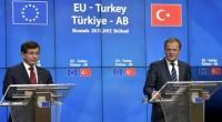 Malgré l'alerte terroriste maximale maintenue à Bruxelles, le président du Conseil européen Donald Tusk a convoqué ce 29 novembre un sommet européen extraordinaire, en présence du Premier ministre Ahmet Davutoğlu. […]