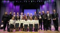 La deuxième édition du Concours International de Piano organisé par le Lycée Notre-Dame de Sion s'est achevée hier soir : Yener Gökbudak a été sacré grand gagnant de la compétition, […]