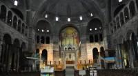C'est dans le 12ème arrondissement de Paris, sur l'Avenue Daumesnil, que se situe la petite église du Saint-Esprit. Peu connue des expatriés turcs, elle est pourtant surnommée la «petite Sainte-Sophie» […]