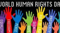Ce jeudi 10 décembre, nous célébrions le 67ème anniversaire de l'adoption de la déclaration universelle des droits de l'Homme.par les Nations unies (ONU). La Journée mondiale des droits de l'Homme, […]