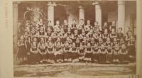 NDS fête ses 160 bougies! Notre Dame de Sion fête le 160ème anniversaire de sa fondation avec une exposition intitulée Dans l'éternité de l'Histoire : Notre Dame de Sion a […]