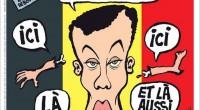 Au lendemain des attentats de Bruxelles, la Une du nouveau numéro de Charlie Hebdo reprend les événements de manière très satirique. Alors que le monde entier se revendiquait Charlie il […]