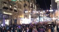 15000 personnes se sont mobilisées ce 8 mars dans les rues d'Istanbul, à l'occasion de la journée internationale des droits des femmes. Pas d'affrontement ni de dérapage, mais une ambiance […]