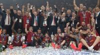 Après avoir dominé Strasbourg (78-67), Galatasaray a remporté, hier soir, le titre de l'Eurocoupe.