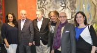 Bedri Baykam a organisé une soirée pour fêter la sortie de son nouveau livre. Intitulé «Street Art», ce chef d'oeuvre artistique a été accueilli en grande pompe.
