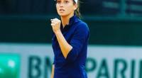 Pour la troisième journée de la quinzaine de Roland Garros, sur le cour numéro 3 s'est déroulé un match de haut niveau ou plutôt un véritable combat de titans. En […]