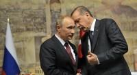 Alors que la crise diplomatique entre Moscou et Ankara se poursuit, le Kremlin a invité la Turquie à un forum économique à Sotchi.